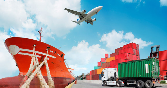 Logistieke dienstverleners