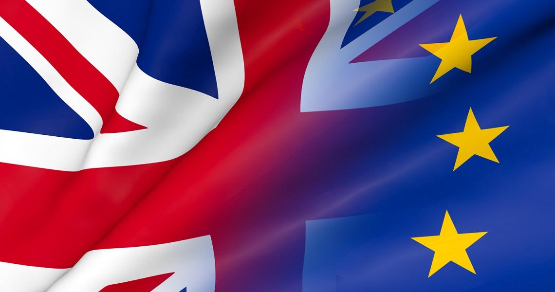 Vad händer när Storbritannien lämnar EU?