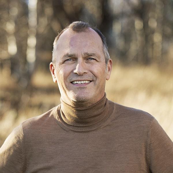 Konrad Kuhlman