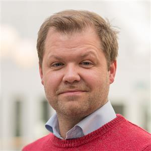 Pontus Berglund