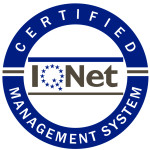 IQNet certification mark